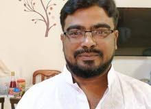 مهندس مدني هندي ذو خبرة عالية في المقاولات