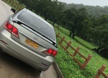 Toyota Aurion 2007 For Sale