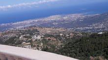 شقق في مفروشةفي مصيف الضنية لبنان شمالا