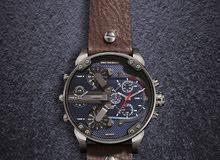 ساعة رجالي ماركة ديزل موديل DZ7314