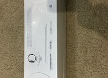 Apple watch serise 4 44m  black brand new
