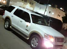 Ford Explorer car for sale 2006 in Mecca city