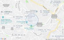 بيت مستقل شارع الأردن قرب مركز أمن النزهة