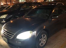 Available for sale!  km mileage Nissan Altima 2005