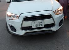 2013 Used ASX with Automatic transmission is available for sale