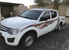 110,000 - 119,999 km Mitsubishi L200 2014 for sale