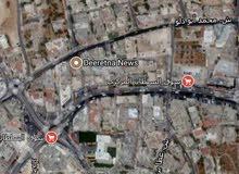 ارض للبيع مساحة 968 متر بالرابيه حوض تلاع الشرقي