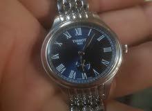 ساعة TISSOT اصلية