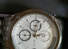 ساعة رجالية نوع ريللك جديده