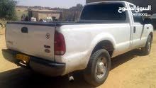 For sale Ford F-250 car in Zintan