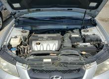 Hyundai Sonata in Benghazi