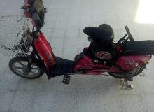 دراجة إلكترونيك