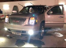 Available for sale!  km mileage GMC Yukon 2007