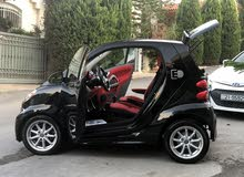 Mercedes Benz Smart 2015 - Used