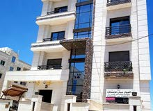5 rooms  apartment for sale in Amman city Abu Alanda