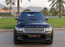 Automatic Land Rover 2014 for sale - Used - Muscat city