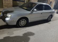 For sale Hyundai Avante car in Ramtha