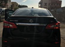 Used Nissan Sentra for sale in Tripoli