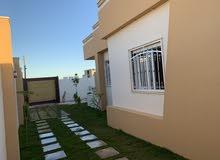منزل أو استراحة للبيع بعين  زارة بالقرب من سوق تبارك وخلف جامع حمزة