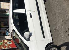 Manual White Kia 2005 for sale