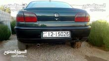 Used Opel Omega for sale in Mafraq