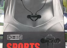 New XO BS-2 Bluetooth Headset for Sell