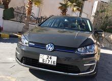 Volkswagen E-Golf 2016 For Sale