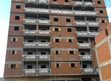شقة ببرج كوين بلازا