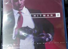 hit man 2 جديده