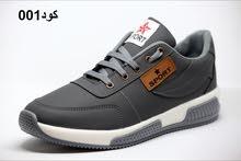 حذاء رياضي للرجال من سبورت ــــــ رمادي