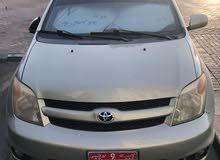 Toyota Xa 2006 - Used