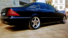 2005 Used Mercedes Benz S350 for sale