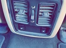 سيارة جيب كحلي 2013 وكالة العرصات