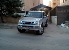 For sale 2005 Silver D-Max