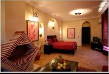 قصر في مراكش بثمن جد مناسب
