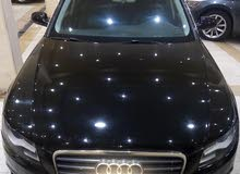 Audi A4 for sale in Cairo
