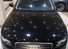 اودي A 4 هايلاين Audi A4 highline كالزيرو