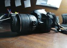 كاميرا نيكون استخدام شخصي