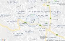 Apartment for sale in Irbid city Mojamma' Amman Al Jadeed