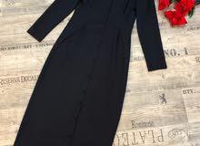 فستان بينصل صيفي القياس من 38 إلى 46
