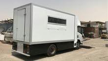 سيارة مطعم متنقل للبيع Food Truck