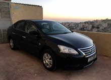 km mileage Nissan Sentra for sale