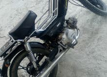 Used ZED 110 MOTORBIKE FOR SALE