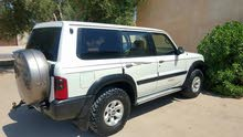 Used Nissan Patrol for sale in Misrata