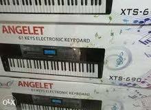 اورج angelet xts 690 جديد متبرشم للبيع