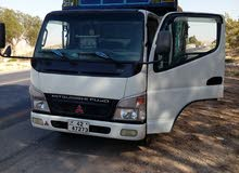 Used 2007 Fuso Canter