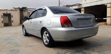 Silver Hyundai Avante 2004 for sale