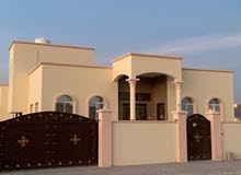 excellent finishing palace for sale in Dhofar city - Salala