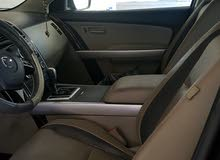 Black Mazda CX-9 2009 for sale