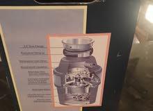 foster sink waste disposal grinder.